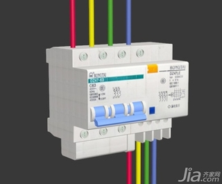 如何选择电机保护器 电机保护器接线方法